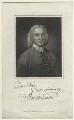 Joseph Williams, by James Hopwood Sr, published by  Westley & Davis - NPG D31660