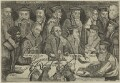 'The Candle is lighted, we can not blow out' (Leading Theologians of the Protestant Reformation), published by John Garrett - NPG D24005