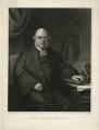 Thomas Belsham, by Luigi Schiavonetti, after  Henry Howard - NPG D31662