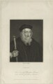 John Wycliffe, by James Posselwhite - NPG D24007