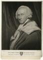 Richard Fisher Belward, by Georg Siegmund Facius, after  John Opie - NPG D31664