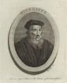 John Wycliffe, by Thomas Trotter - NPG D24008