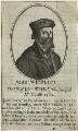 John Wycliffe, after Hendrik Hondius (Hond) - NPG D24010