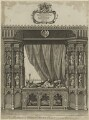The Monument of Henry Chichele Archbishop of Canterbury, after E. Taylor - NPG D24014