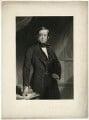 James Henry Bennet, by Ferdinand Jean de la Ferté Joubert, after  Édouard Louis Dubufe - NPG D31668