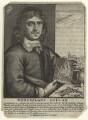 Wenceslaus Hollar, by Wenceslaus Hollar, after  Johannes Meyssens - NPG D31632
