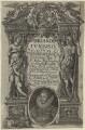 Sir John Harington, printed by G. Miller, after  Unknown artist - NPG D31631