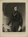 Lord George Cavendish Bentinck, by Samuel William Reynolds, after  Samuel Lane - NPG D31678
