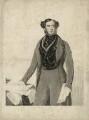 Lord George Cavendish Bentinck, by Samuel William Reynolds, after  Samuel Lane - NPG D31681