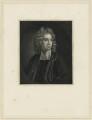 Richard Bentley, after Sir James Thornhill - NPG D31684