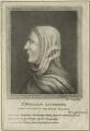 Sir William Gascoigne, by Silvester Harding, published by  Edward Harding - NPG D24050