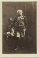 Hugh Gough, 1st Viscount Gough, by Camille Silvy - NPG x45081