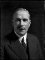 George Clement Tryon, 1st Baron Tryon, by Bassano Ltd - NPG x151476
