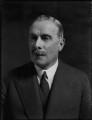 George Clement Tryon, 1st Baron Tryon, by Bassano Ltd - NPG x151478