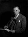 Sir Stanley Seymour Argyle, by Bassano Ltd - NPG x151481