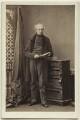 Henry George Grey, 3rd Earl Grey, by Camille Silvy - NPG Ax7430