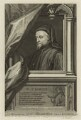 Geoffrey Chaucer, by George Vertue - NPG D24073