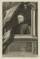 Geoffrey Chaucer, by George Vertue - NPG D24073