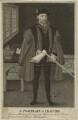 Geoffrey Chaucer, after Unknown artist - NPG D24077