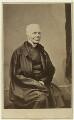 John Keble, by Robert Hawker Peniel Preston - NPG x18969