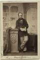 Sir Roderick Impey Murchison, 1st Bt, by Camille Silvy - NPG x13801