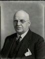 Hon. (George) Howard Ferguson, by Bassano Ltd - NPG x151493