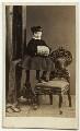 Beatrice Augusta Corbet, by Mathias Hansen - NPG x17317