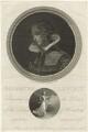 Rosamund Clifford, by George Noble - NPG D24100