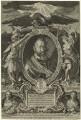 Sigismund Bathory, Prince of Transylvania, by Aegidius Sadeler II, published by  Marcus Sadeler - NPG D24105