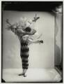 Lydia Kyasht; Pierre Vladimiroff, by Bassano Ltd - NPG x80132