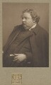 G.K. Chesterton, by James Craig Annan - NPG P1129