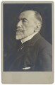 Joseph Conrad, by James Craig Annan - NPG P1130
