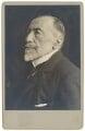Joseph Conrad, by James Craig Annan - NPG P1130