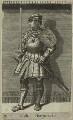 Charles I ('the Bold'), Duke of Burgundy, possibly by Cornelis Visscher - NPG D24112