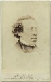 Henry Letheby, by London Stereoscopic & Photographic Company - NPG x45183