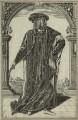 Maximilian I, Holy Roman Emperor, by William Rogers - NPG D24118