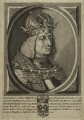 Maximilian I, Holy Roman Emperor, after Unknown artist - NPG D24120