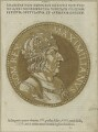 Maximilian I, Holy Roman Emperor, after Unknown artist - NPG D24121