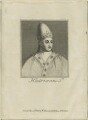 Pope Adrian V, after Unknown artist - NPG D24127