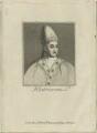 Pope Adrian V, after Unknown artist - NPG D24127