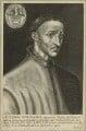 Etienne Chevalier, by François Langot - NPG D24132