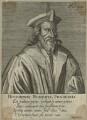 Jerome of Prague, by H.B. - NPG D24133