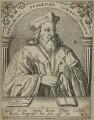 Jerome of Prague, after Unknown artist - NPG D24134