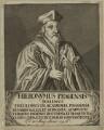 Jerome of Prague, after Unknown artist - NPG D24136