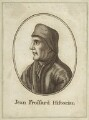 Jean Froissart, after Unknown artist - NPG D24139