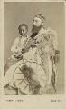 Prince (Dejatch) Alamayou of Abyssinia (Prince Alemayehu Tewodros of Ethiopia); Tristram Charles Sawyer Speedy, by (Cornelius) Jabez Hughes - NPG x34167