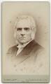 (John) Frederick Denison Maurice, by Elliott & Fry - NPG x13960
