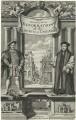 King Henry VIII and Thomas Cranmer, by Robert White - NPG D24146
