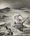 Frances Day (Frances Victoria Schenk), by Angus McBean - NPG P917