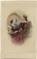 Fanny Stirling; Fanny Stirling, by Heath & Beau - NPG x38852